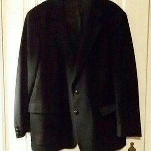Other - Black Sport's Coat/Blazer
